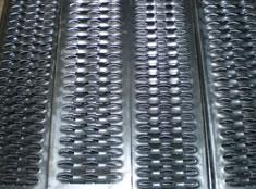 Perforated Metal Anti Slip Tread Plate Yingluo